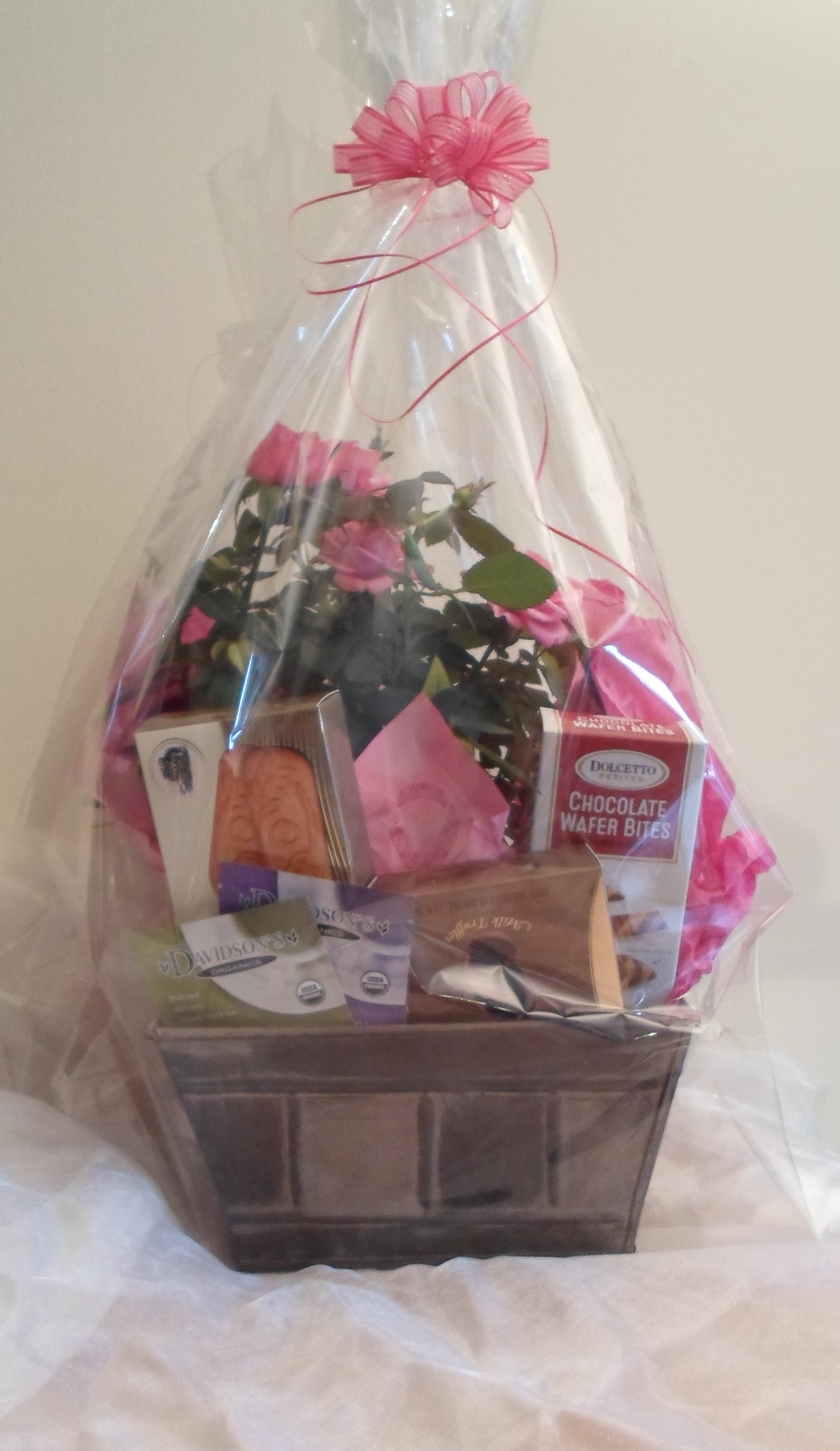 Coffee And Tea Gift Baskets Chocolate Gift Baskets