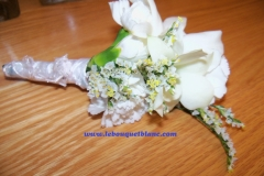 Boutonnière-carnation-