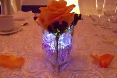 single vase by le bouquet blanc