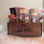 Cantina Vecchia gift basket