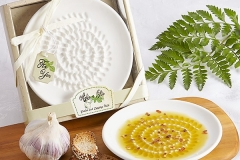Grater-Dipping-Plate