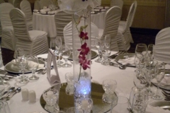 Wedding-cylinder-with-Dendrobium-e1437657647918
