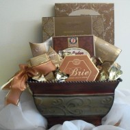 Gift baskets montreal