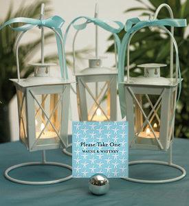 Mini decorative Lanterns with Hanger.