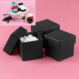 2 piece favor boxes