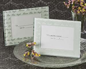 Live, Love Laugh Mini Place Card Holder