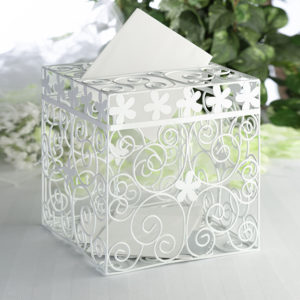 Gift Box Card Box