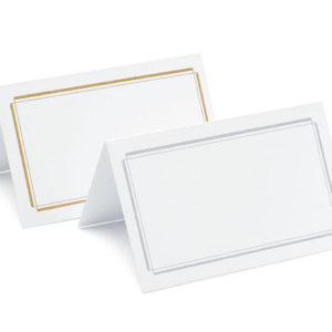 Wedding Place cards affordable