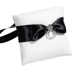 Ring pillow for dogs